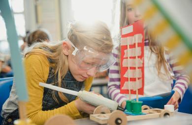 Seis passos para inserir a cultura maker nas aulas